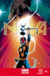 NOVA 16 (ANMN, WITH DIGITAL CODE)