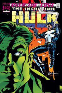 Incredible Hulk (1962) #433