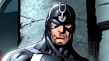 Marvel AR: Black Bolt Speaks