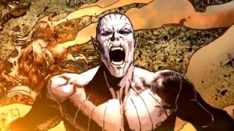 Marvel AR: Infinity #5 Cover Recap