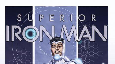 SUPERIOR IRON MAN 1 (AX, WITH DIGITAL CODE)