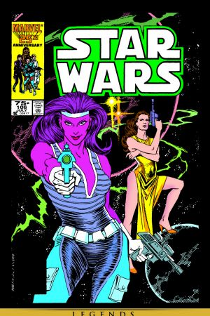 Star Wars #106