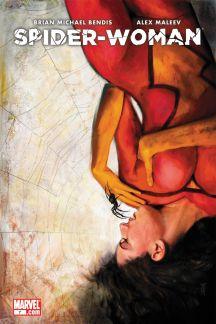 Spider-Woman (2009) #7