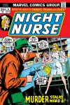 Night Nurse (1972) #3