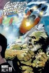 Captain Marvel (2000) #30
