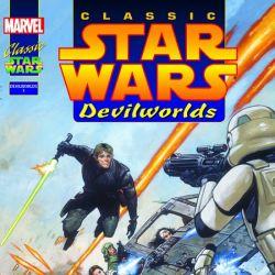 Classic Star Wars: Devilworlds