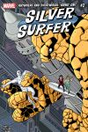 Silver Surfer (2015) #2