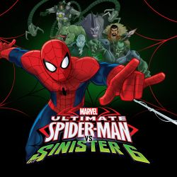 Marvel's Ultimate Spider-Man Vs. The Sinister 6 | TV ...