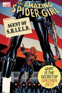 Amazing Spider-Girl #9