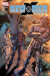 New X-Men #13