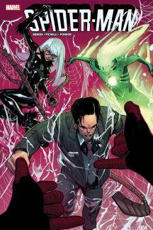 Spider-Man (2016) #4