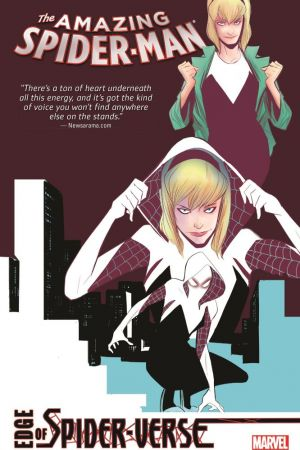 Amazing Spider-Man: Edge of Spider-Verse (Trade Paperback)