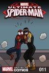 Ultimate Spider-Man Infinite Digital Comic (2015) #11