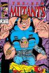 New Mutants (1983) #88
