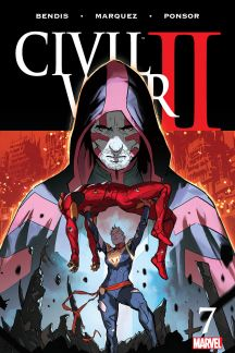 Civil War II #7