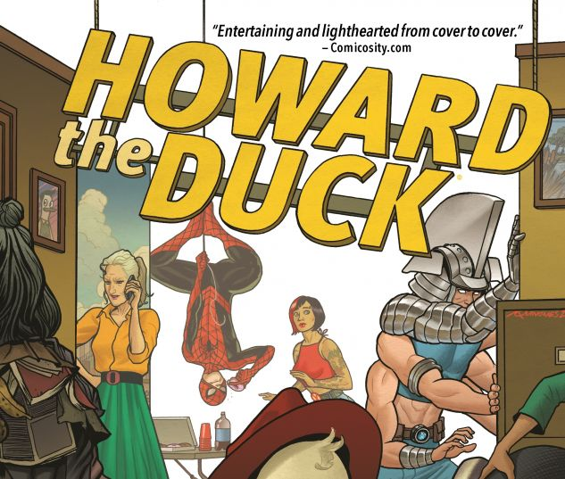 HOWARDTDV2TPB_cover