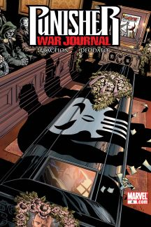 Punisher War Journal #4