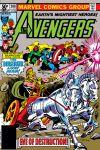 Avengers (1963) #208