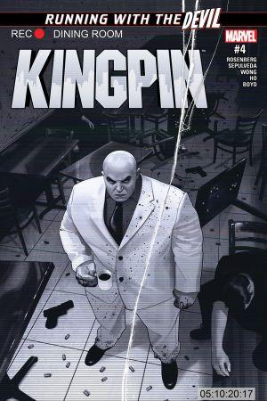 Kingpin #4
