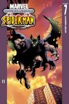 Ultimate Spider-Man (2000) #7