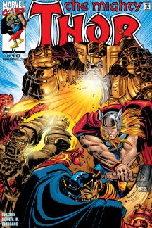 Thor (1998) #18