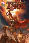THOR: SON OF ASGARD (2004) #12