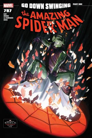 The Amazing Spider-Man (2015) #797