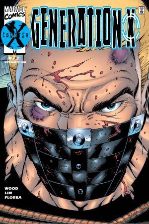 Generation X #73
