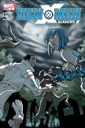 New X-Men #9