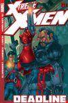 X-Treme X-Men (2001) #5