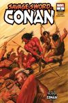 Savage Sword of Conan (2019) #3