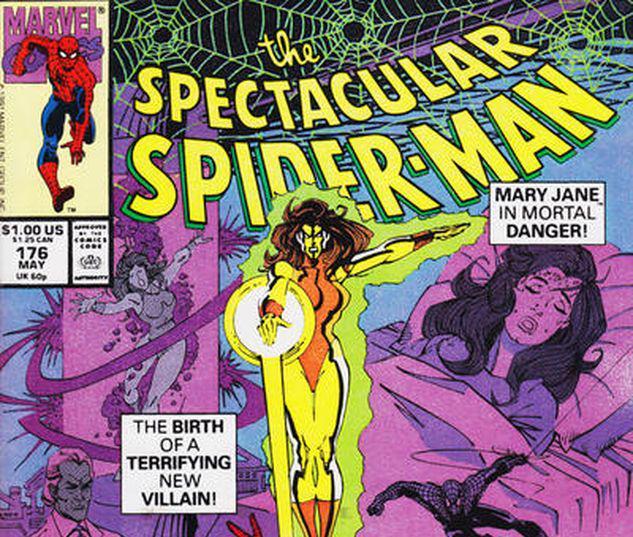 Spectacular Spider-Man #176