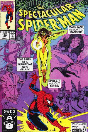 Peter Parker, the Spectacular Spider-Man (1976) #176