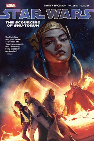 Star Wars Vol. 11: The Scourging Of Shu-Torun (Trade Paperback)