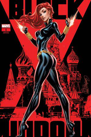 Black Widow (2020) #1 (Variant)
