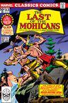 Marvel Classics Comics Series Featuring #13
