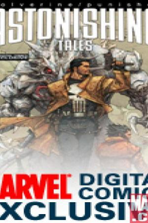 Astonishing Tales: Wolverine/Punisher Digital Comic #3