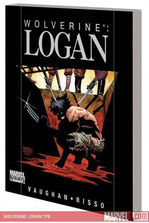 Wolverine: Logan (Trade Paperback)