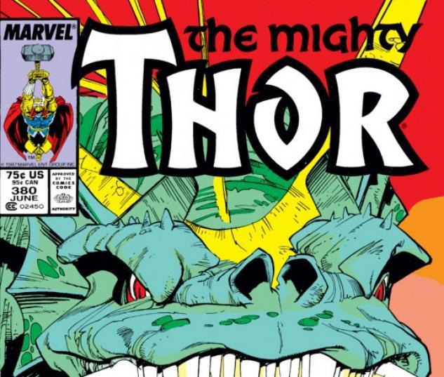 Thor #380