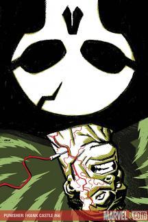 Punisher: Frank Castle (2009) #66