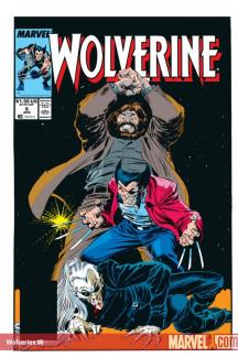 Wolverine Classic Vol. 2 (Trade Paperback)