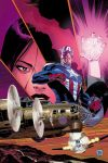 Captain America: Forever Allies (2010) #3