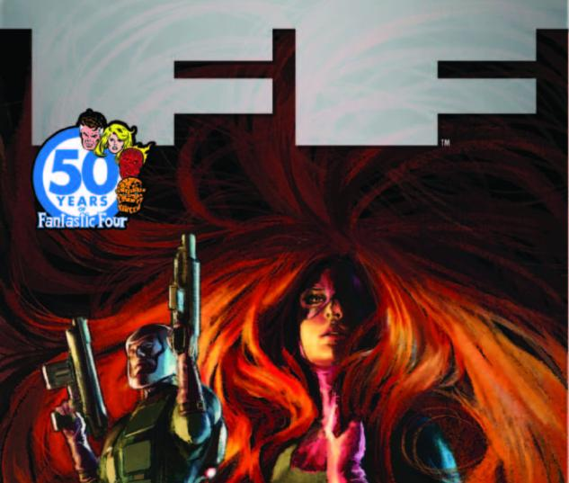 FF #1 FF 50th Anniversary Variant
