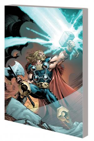 Thor: Lord of Asgard (New Printing) (Trade Paperback)