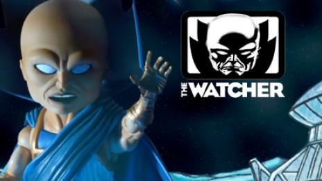 The Watcher Theme Music Video