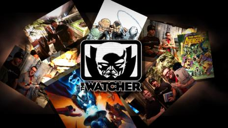 The Watcher- Episode 41: Shawn Michaels and More