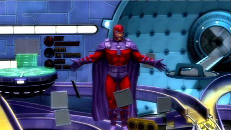 Marvel Pinball: Vengeance & Virtue
