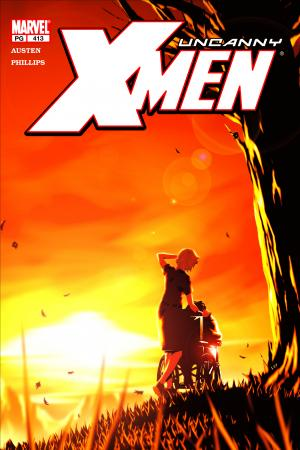 Uncanny X-Men (1963) #413