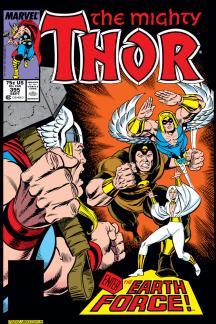 Thor #395