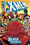 X-Men (1991) #95 Cover